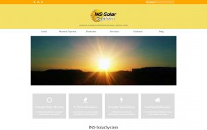 Energía Solar INS-SolarSystem By DWPymes